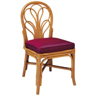 Rattan Side Chair RA-607UR