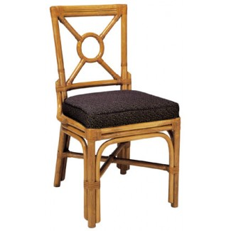 Rattan Side Chair RA-622UR