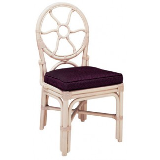Rattan Side Chair RA-624UR