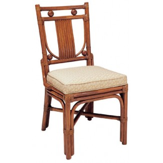 Rattan Side Chair RA-627UR