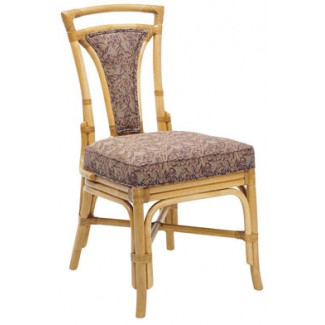 Rattan Side Chair RA-629UR