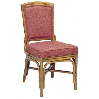 Rattan Side Chair RA-631UR
