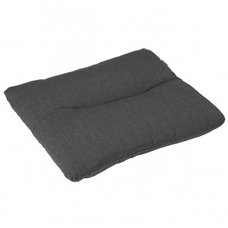 Rectangular Seat Cushion with Velcro (Grade C Fabric)