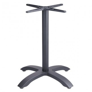 Aluminum Central Pedestal Base