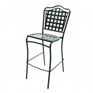 Rhapsody Armless Bar Stool
