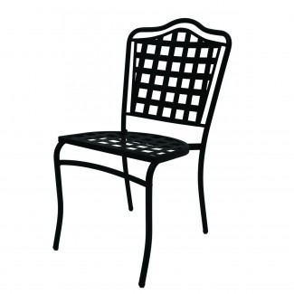 Rhapsody Stacking Side Chair