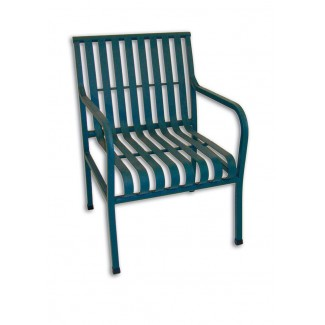 Ribbon Arm Chair