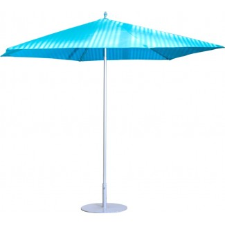 Rio 11' Hexagonal Restaurant Umbrella