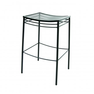 Riverside Backless Bar Stool