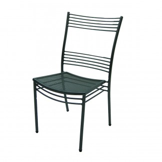 Riverside Stacking Bistro Side Chair