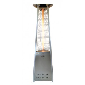 Romagna Lava Lite Patio Heater