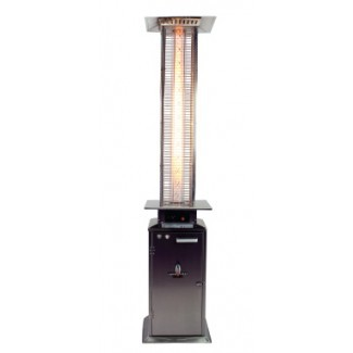 Romagna Quattro Restaurant and Patio Heater