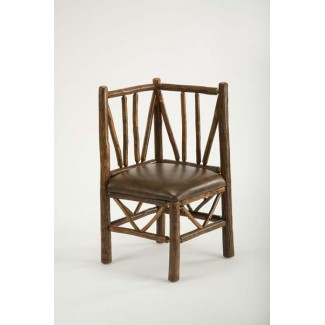 Round-About Hickory Chair CFC618