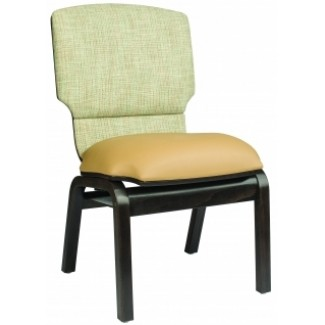 Holsag Sage Stacking Side Chair
