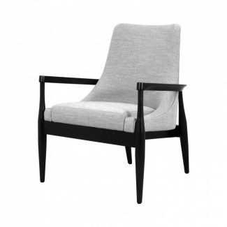 Salma Fully Upholstered Hospitality Commercial Restaurant Lounge Hotel Chair