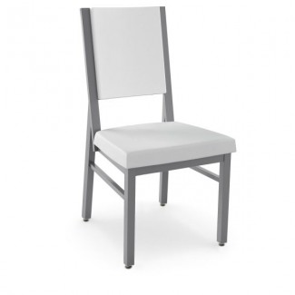 Sharpe 30109-USUB Hospitality distressed metal dining chair