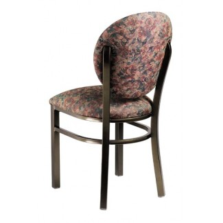 Side Chair with Upholstered Seat and Back 932