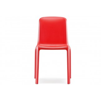 Pedrali Snow Stacking Sidechair