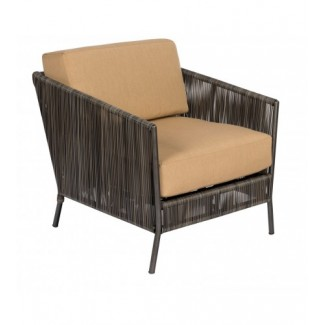 Sonata S555011 Outdoor Commercial Lounge Hospitality Arm Chair