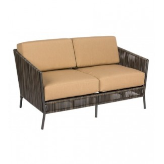 Sonata S555021 Outdoor Commercial Lounge Hospitality Loveseat