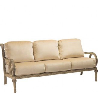 South Shore Sofa with Cushions 640020V