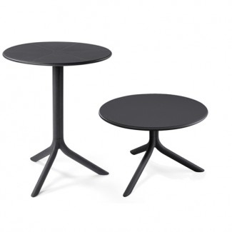 Spritz Table - Anthracite