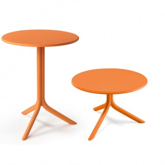 Spritz Table - Orange