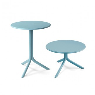 Spritz Resin Hospitality Table