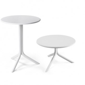 Spritz Table - White