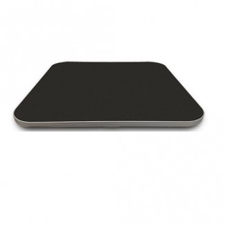 "30"" Square Laminate Table Top with Aluminum Edge"