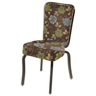 Elan Steel Nesting Side Chair BE279-S