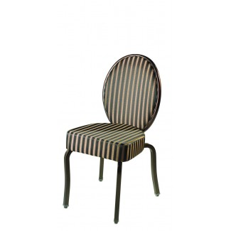 Elan Steel Nesting Side Chair BE569-S