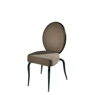 Elan Steel Nesting Side Chair BE569-ST