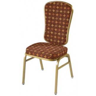 Elan Steel Stacking Side Chair BE584-500