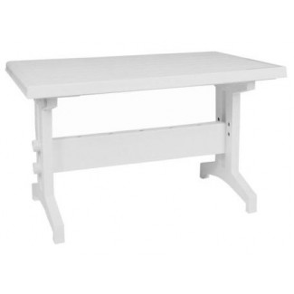 "Sunshine 28"" x 47"" Slim Restaurant Dining Table"