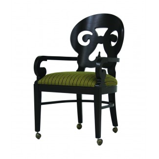 Tallulah Dining Arm Chair