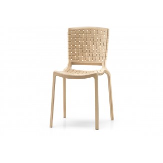 Pedrali Tatami Stackable Side Chair