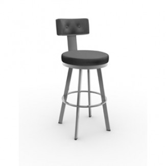 Tower Swivel Counter Stool