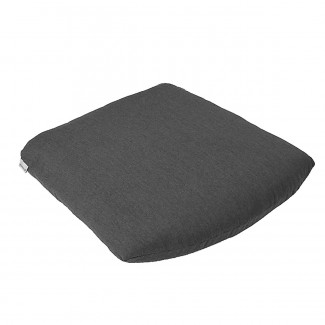 Trapezoid Seat Cushion with Velcro (Grade C Fabric)