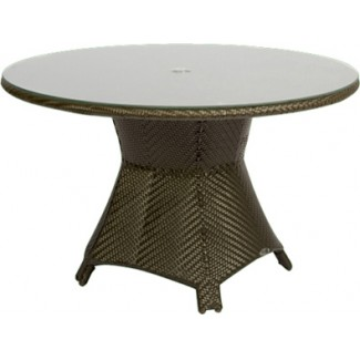 "Trinidad 48"" Round Umbrella Table"