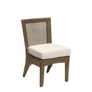 Trinidad Dining Side Chair with Seat Cushion 6U0002
