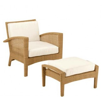 Trinidad Lounge Chair with Cushions 6U0006