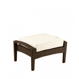 Trinidad Ottoman with Cushion