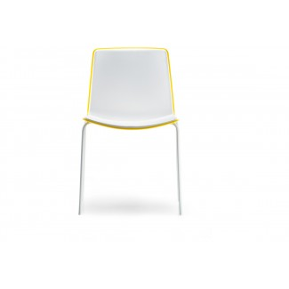 Pedrali Tweet Side Chair
