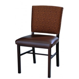 Upholstered Side Chair 983