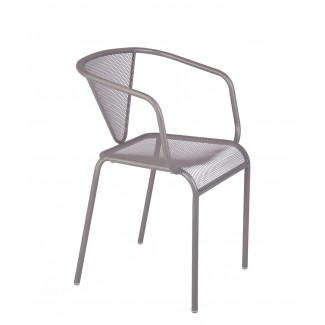 Valentino Stacking Hospitality Arm Chair
