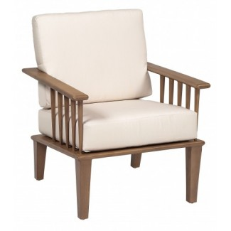 Van Dyke Lounge Chair