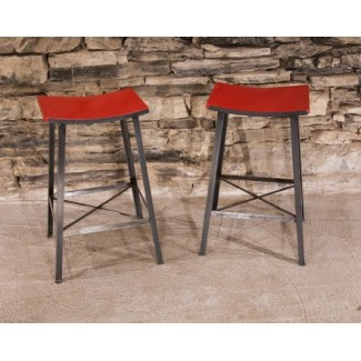 Vanguard Saddle Stool