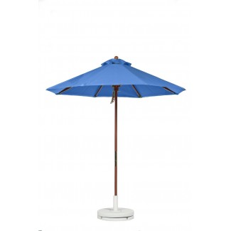 Montara 7.5' Octagon Umbrella - Pulley Lift