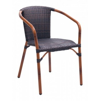 Versailles Cafe Arm Chair
